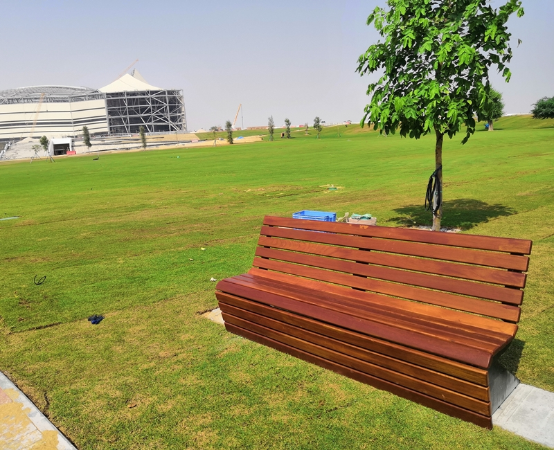 Outdoor Furniture Project Qatar
