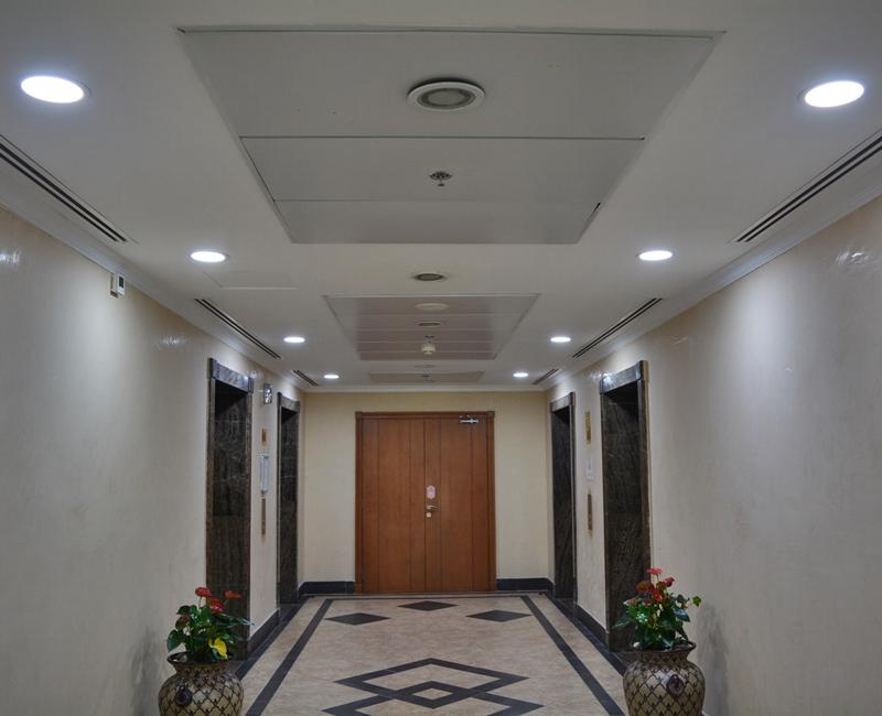 Sabban Towers, Pearl Qatar