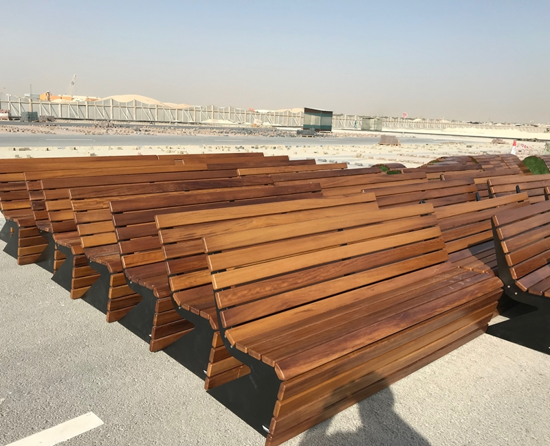 Outdoor Furniture, Playing Equipments  Sales Comapnies In Qatar.