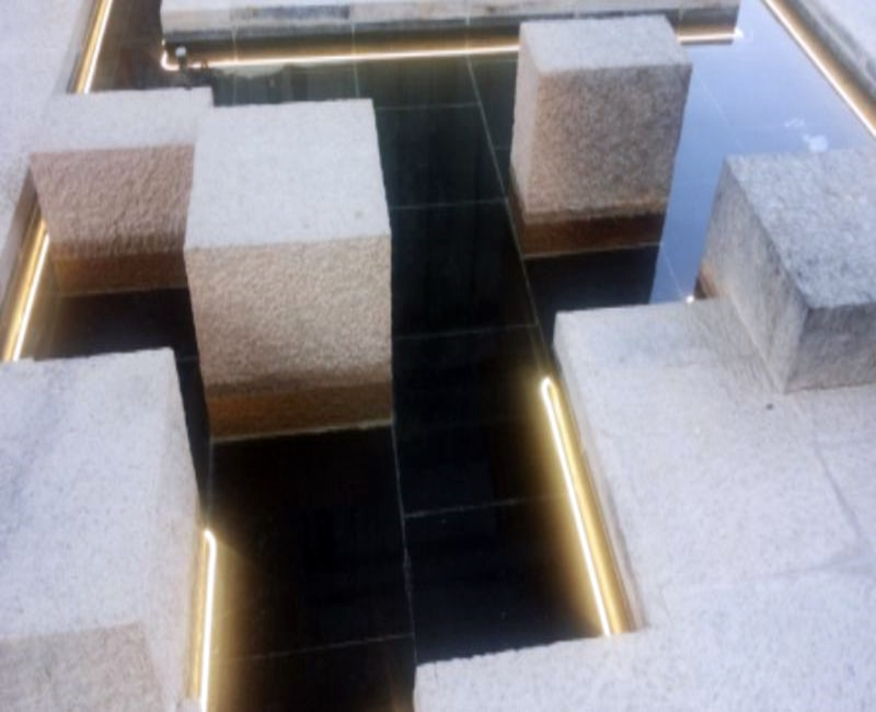 Qatar Sciense and Technology Park