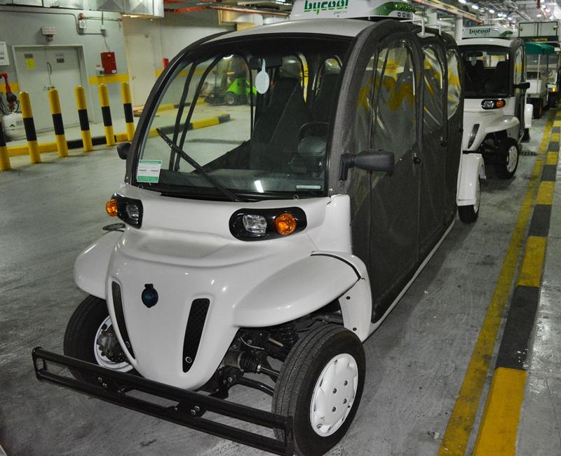 Environmental Solutions Companies in Qatar